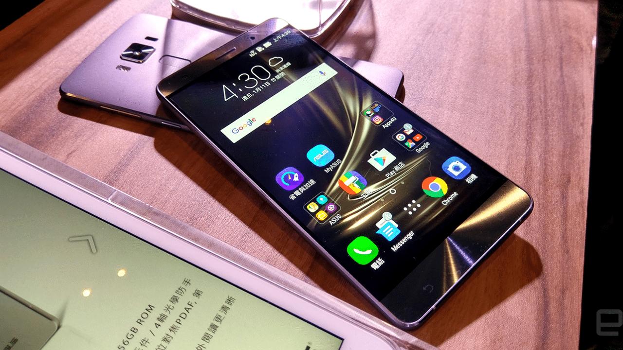 Asus ZenFone 3 Ultra (ZU680KL) battery replacement in India