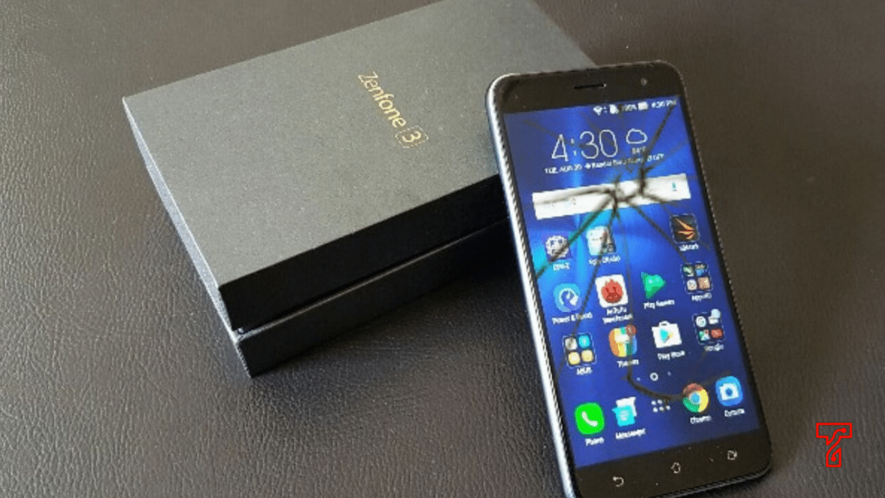 What is Asus Zenfone 3 (ZE552KL) Screen Replacement cost in India