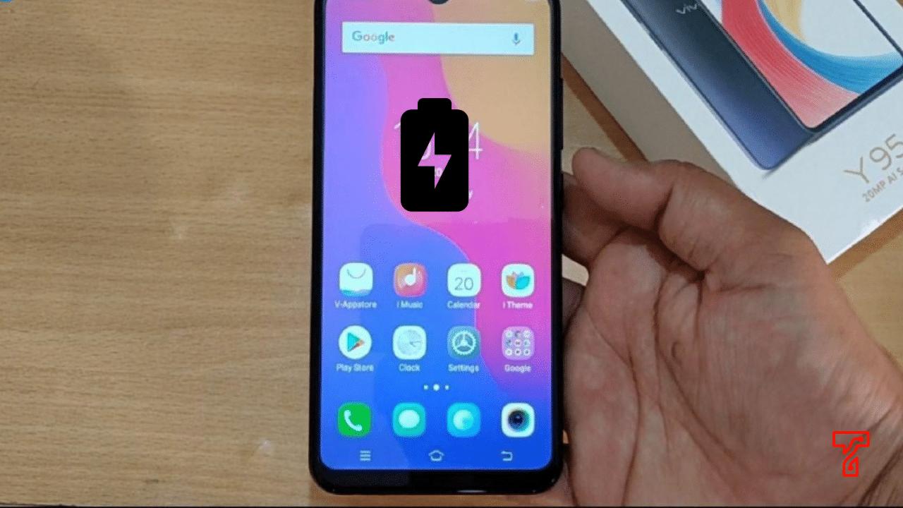 Vivo Phone Back Housing Replacement in India | Techyuga
