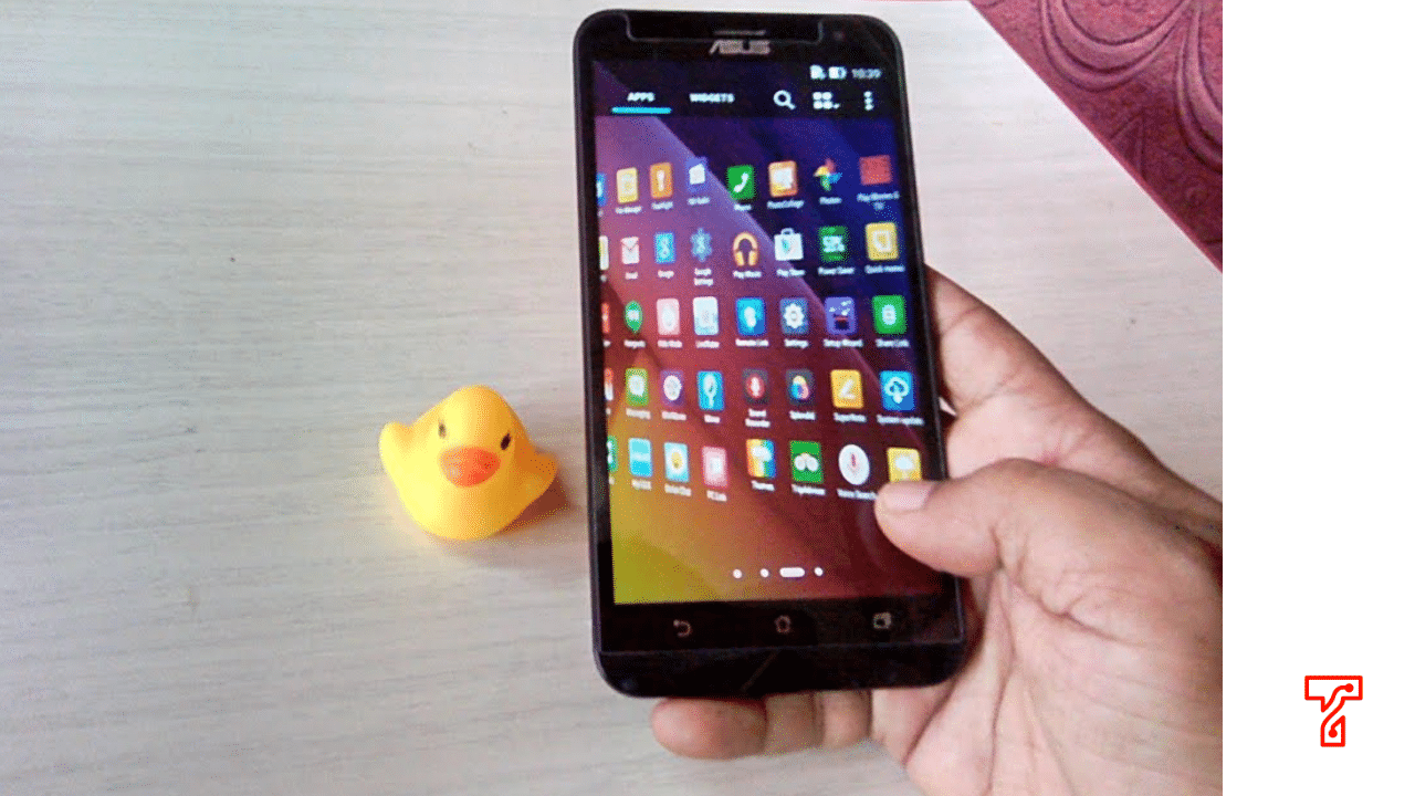 What is Asus ZenFone 2 Laser (ZE600KL) Screen Replacement cost in India