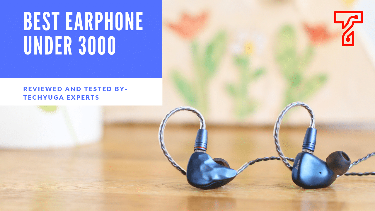 Best Bluetooth Earphones With Mic In India Under 3000 Archives Techyuga
