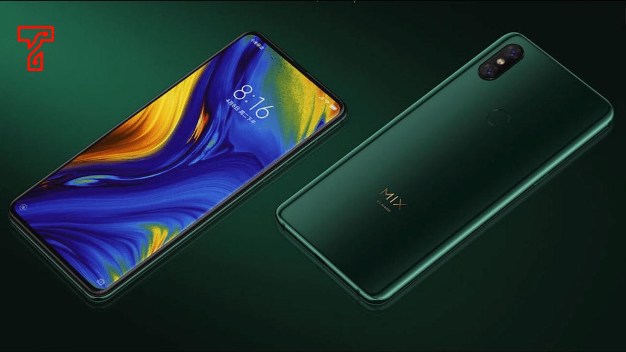 Best 5G Phone In India & Xiaomi Redmi Mix 3 5G