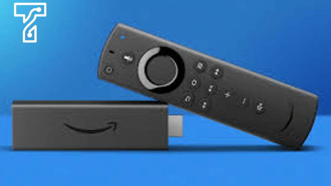 All New Alexa Voice Remote