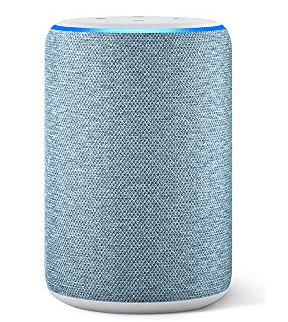 Buy Amazon Echo 3rd Gen