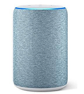Buy Amazon Echo 3rd Gen