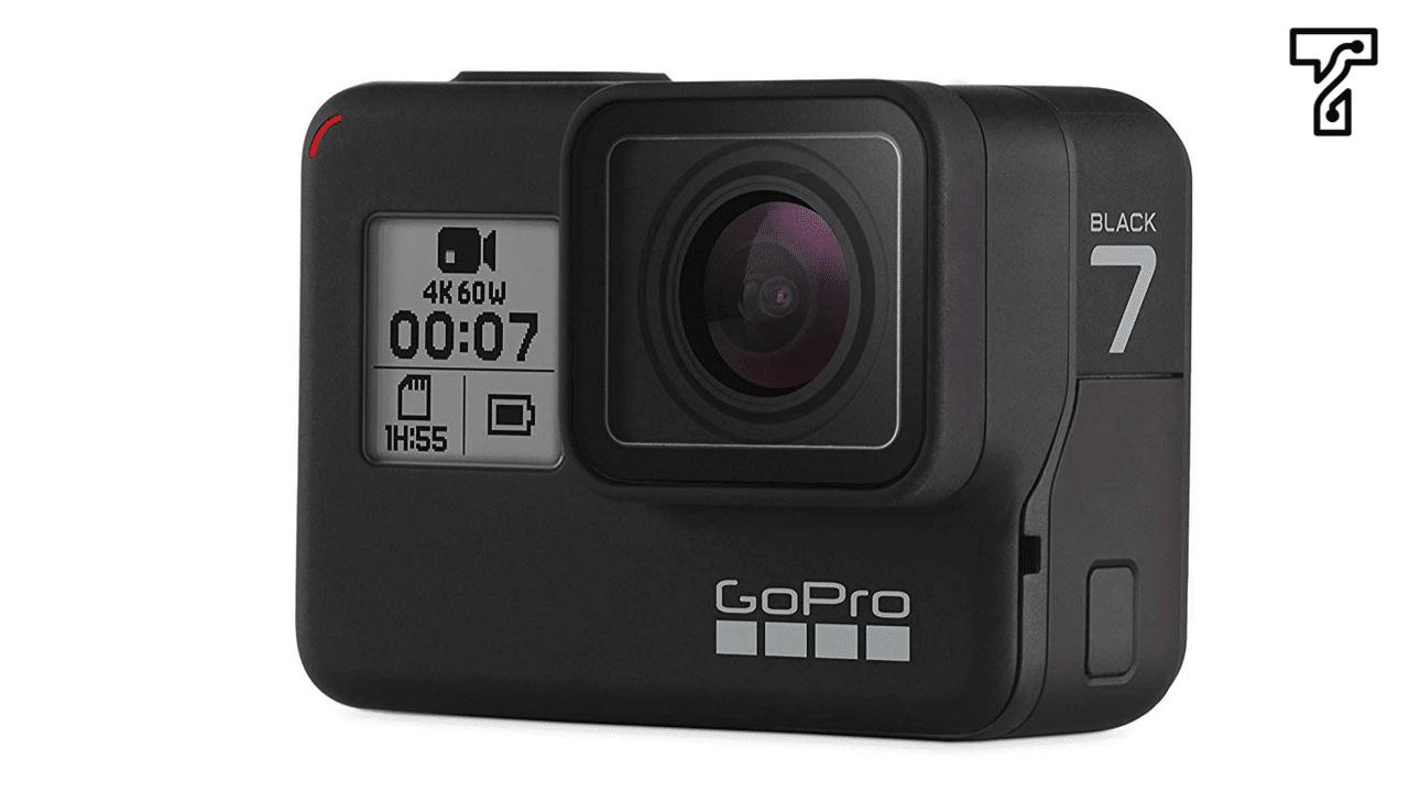 CCD Sensor Helmet Camera