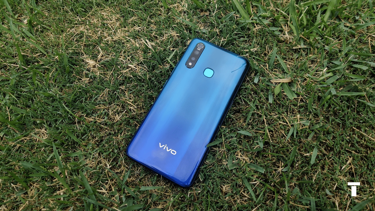 What is Vivo Z1X Battery Replacement Cost in India