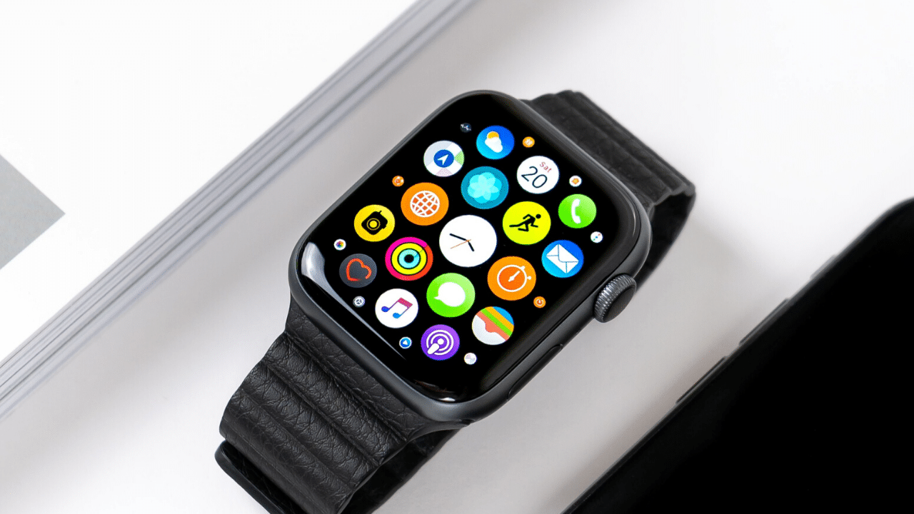 How to Hard Reset Your Apple Watch