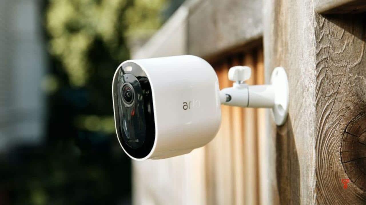 Best Security Cameras In India
