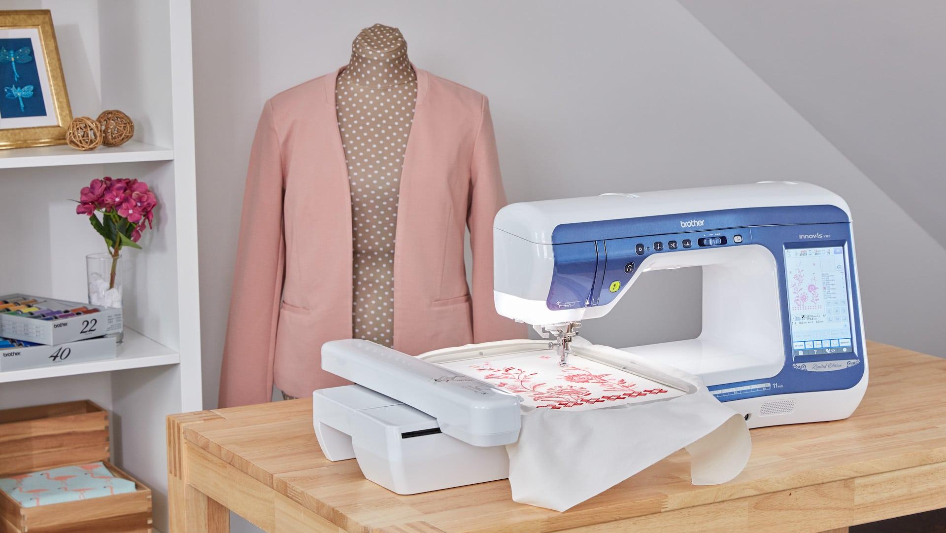 Top 10 Best Sewing Machines|( September 2021) Techyuga