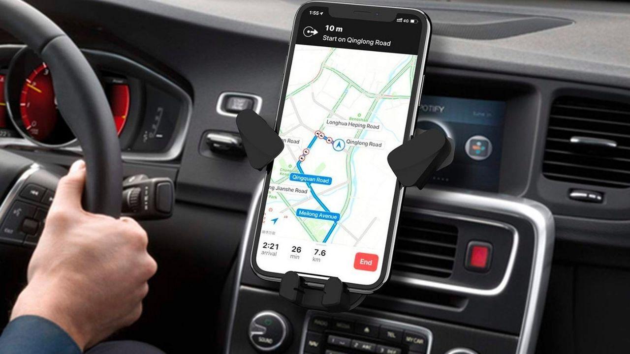 best car phone holder