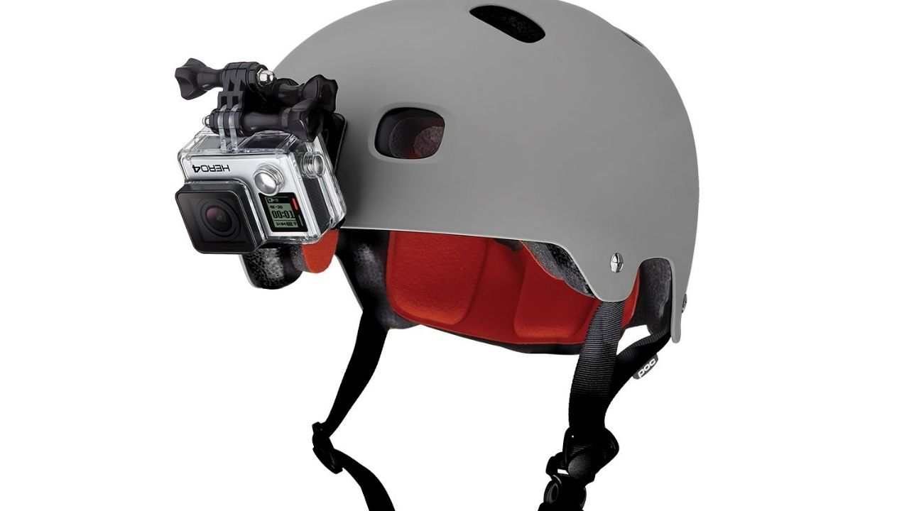 Best Camera For Bike Helmet