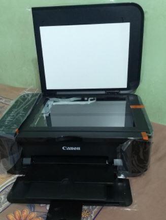 Canon E560 Multifunction