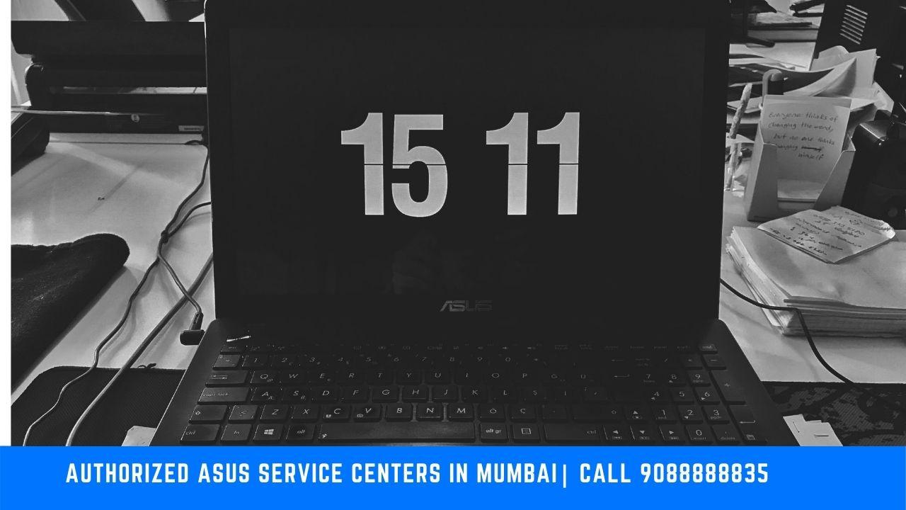 Authorized ASUS Service Centers In Mumbai