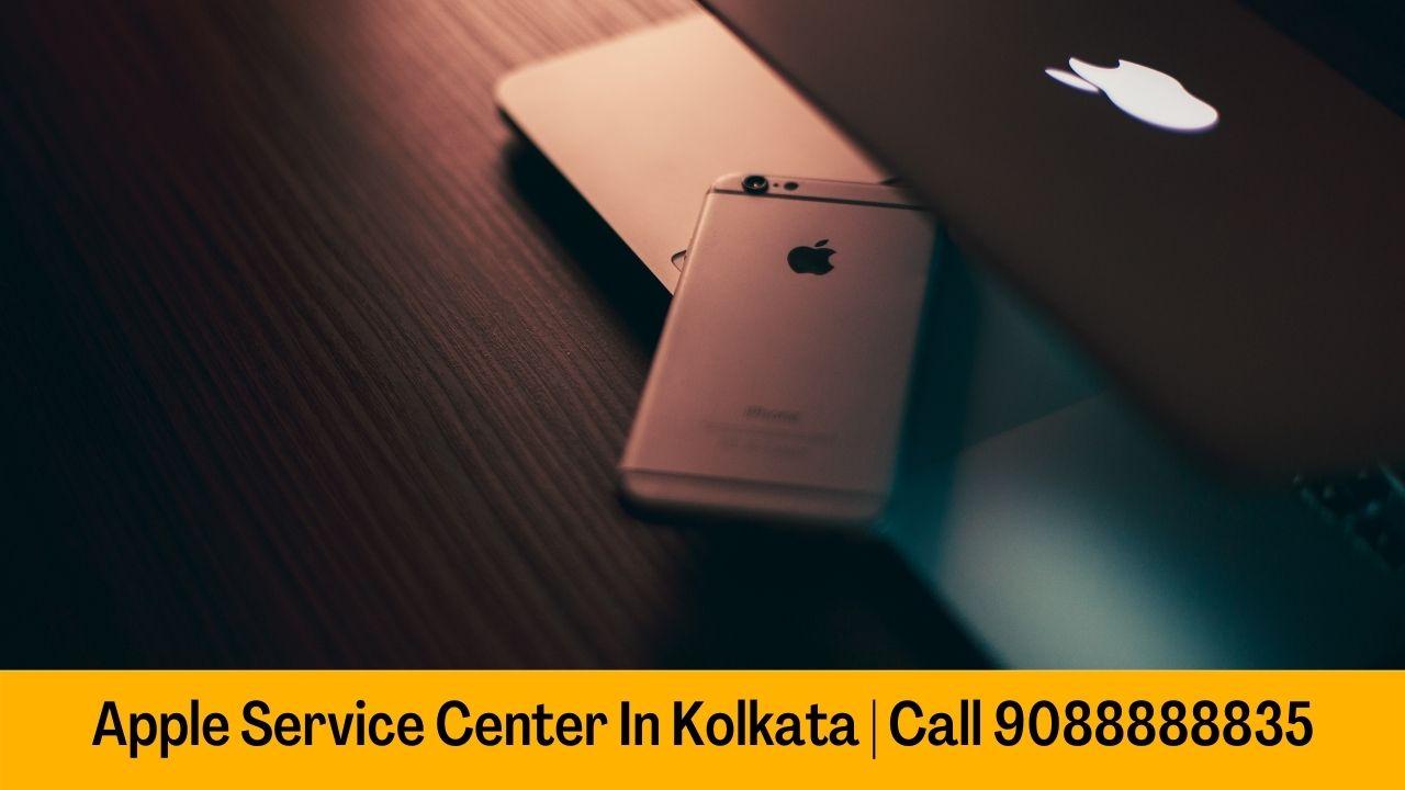 Authorized Apple Service Center In Kolkata