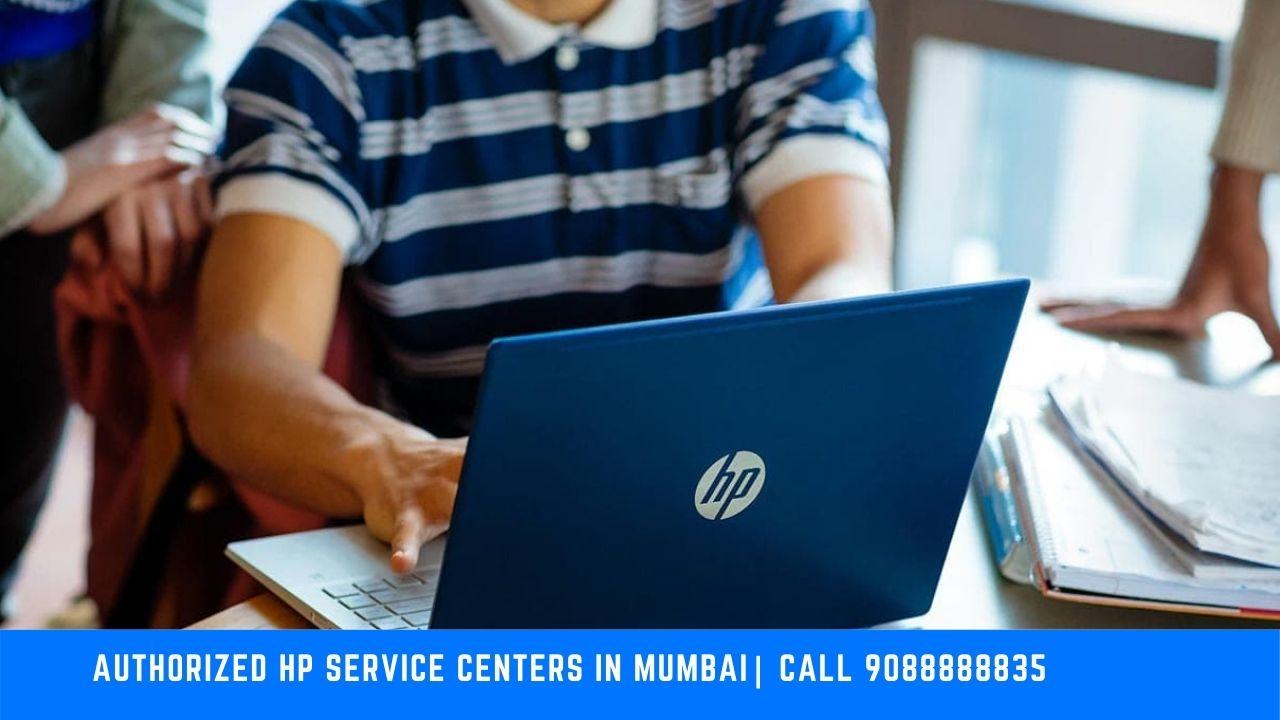 Authorized HP Service Centers In Mumbai