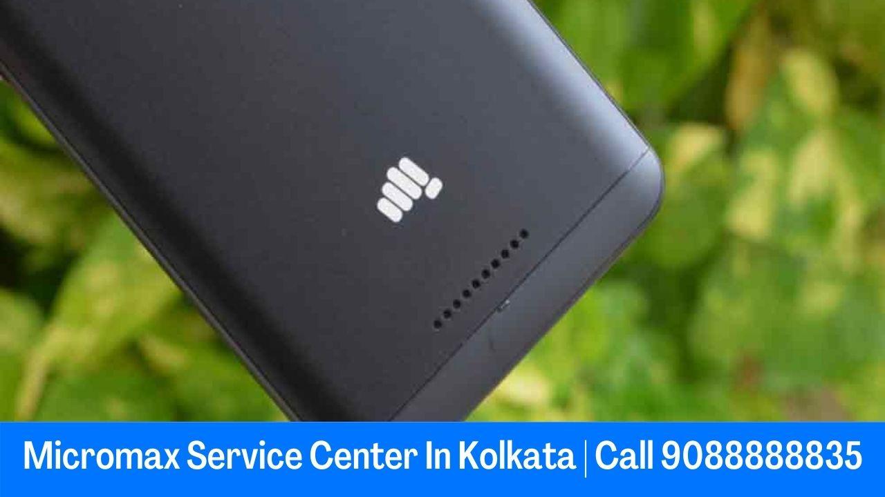Authorized Micromax Service Center In Kolkata