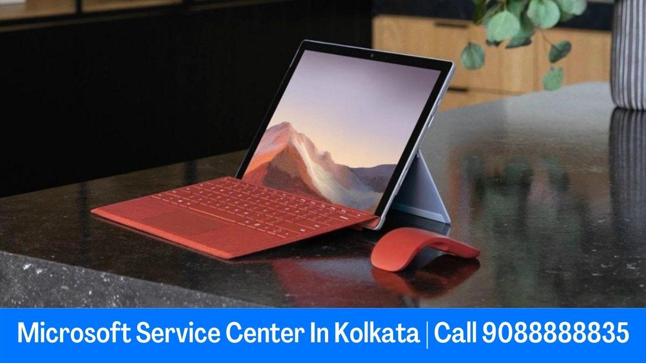 Authorized Microsoft Service Center In Kolkata