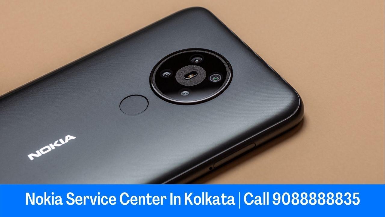 Authorized Nokia Service Center In Kolkata