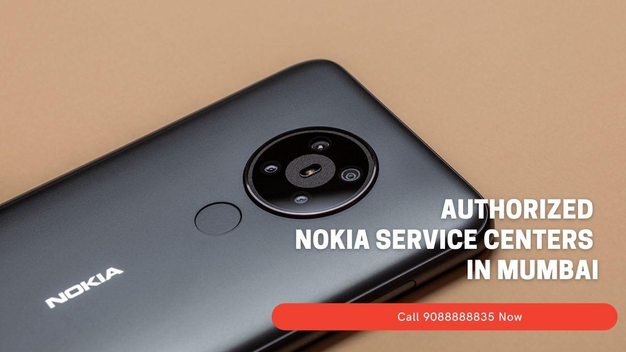 Authorized Nokia service Centers In Mumbai