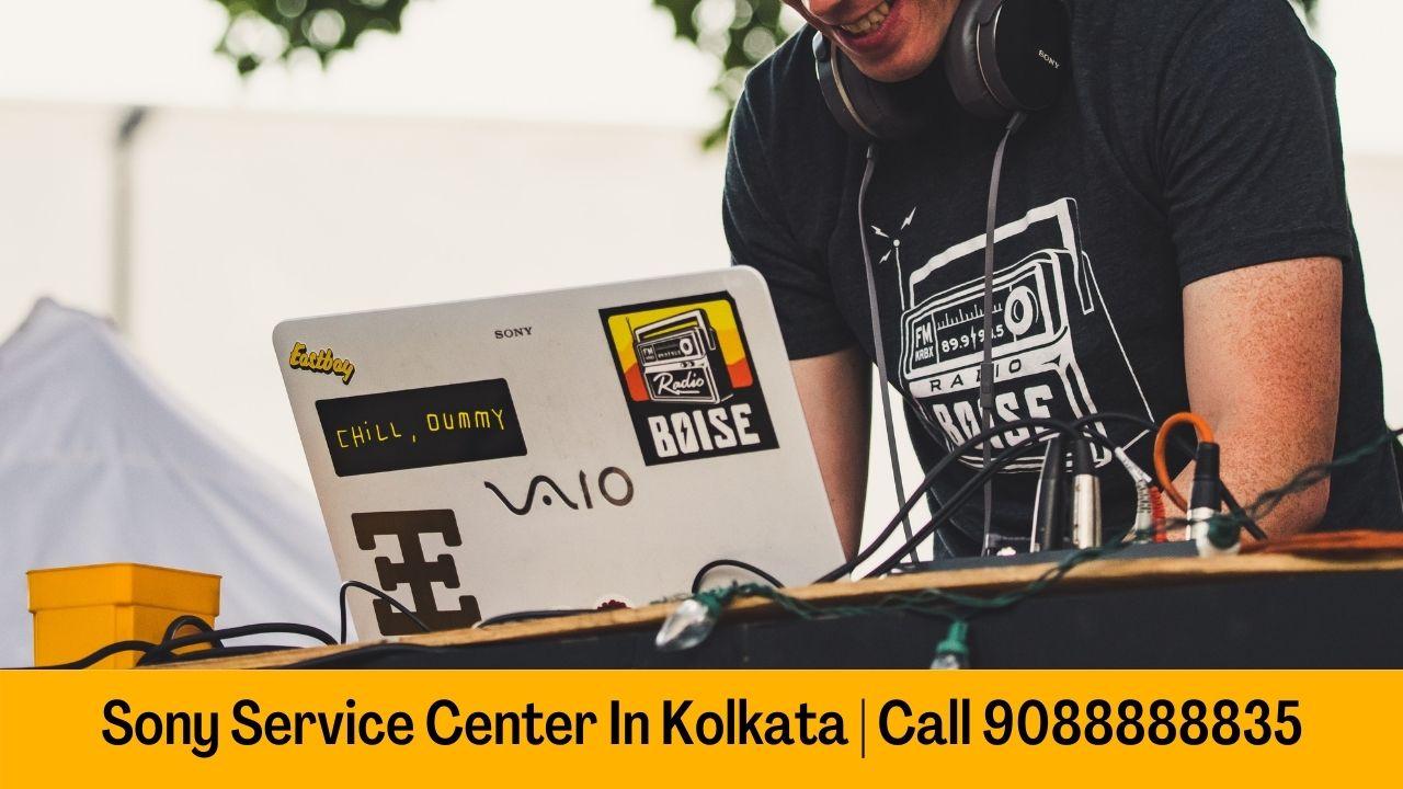 Authorized Sony Service Center In Kolkata