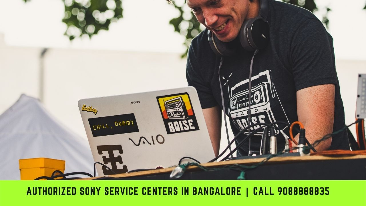 Authorized Sony Service Centers In Bangalore