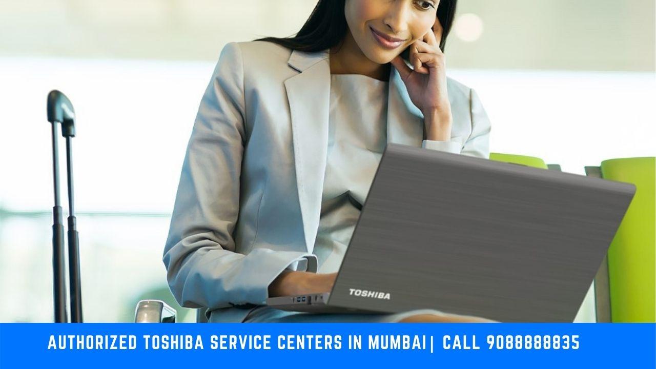 Authorized TOSHIBA Service Centers In Mumbai