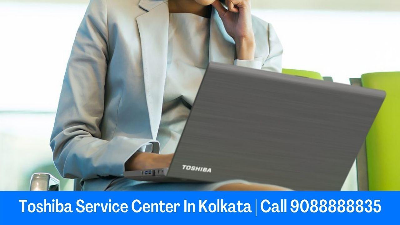 Authorized Toshiba Service Center In Kolkata