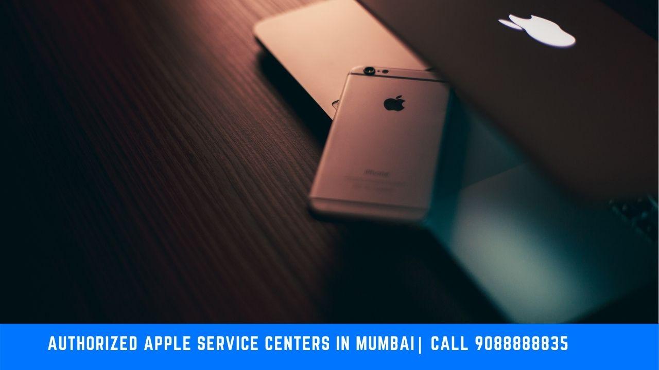 Authorized apple Service Centers In Mumbai