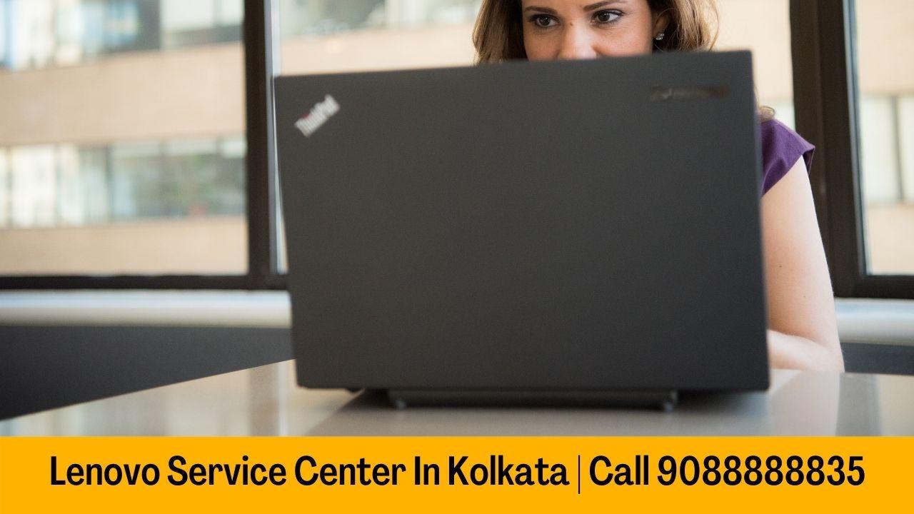 Authorized lenovo Service Center In Kolkata