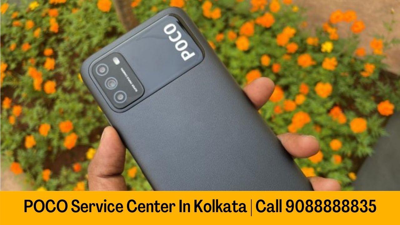 poco Service Center In Kolkata