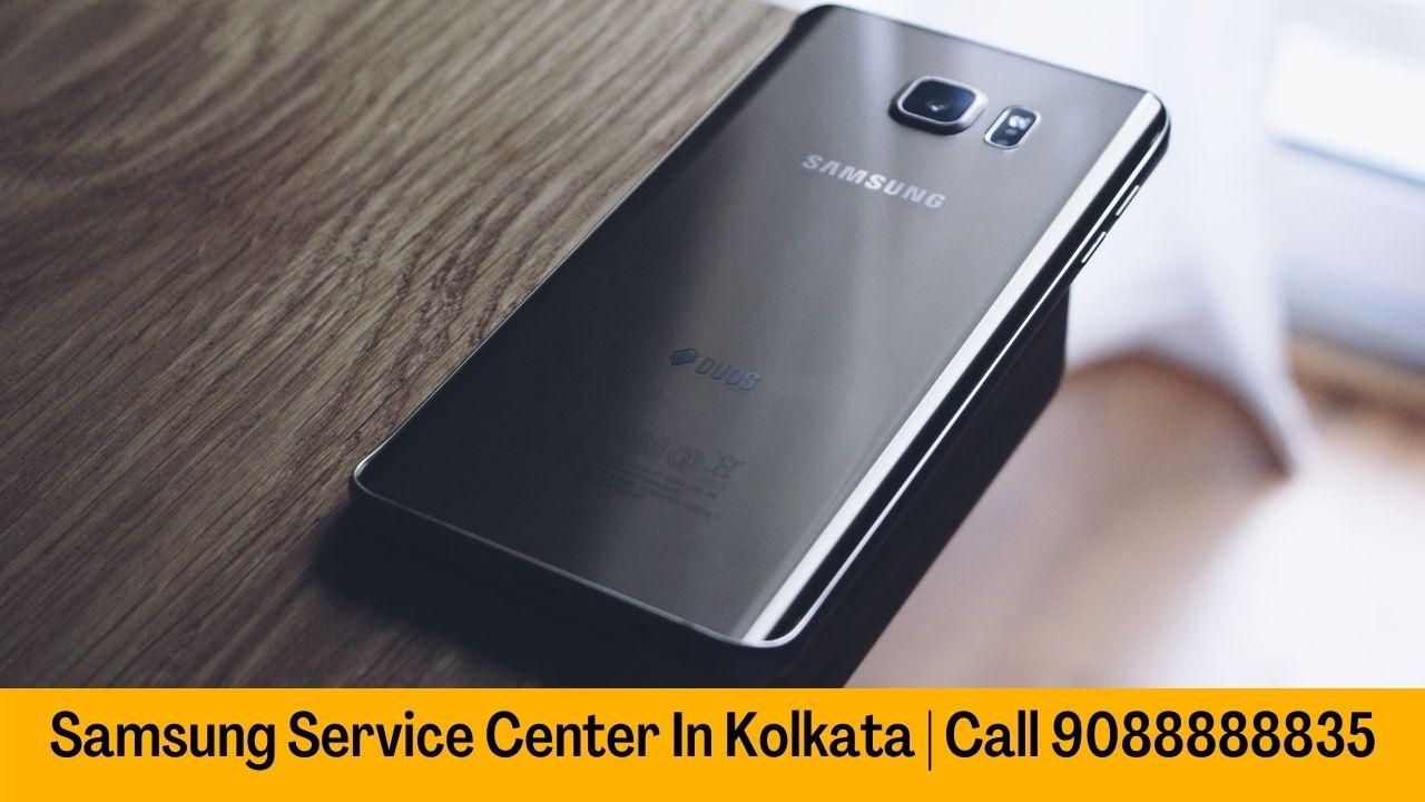 Authorized samsung Service Center In Kolkata