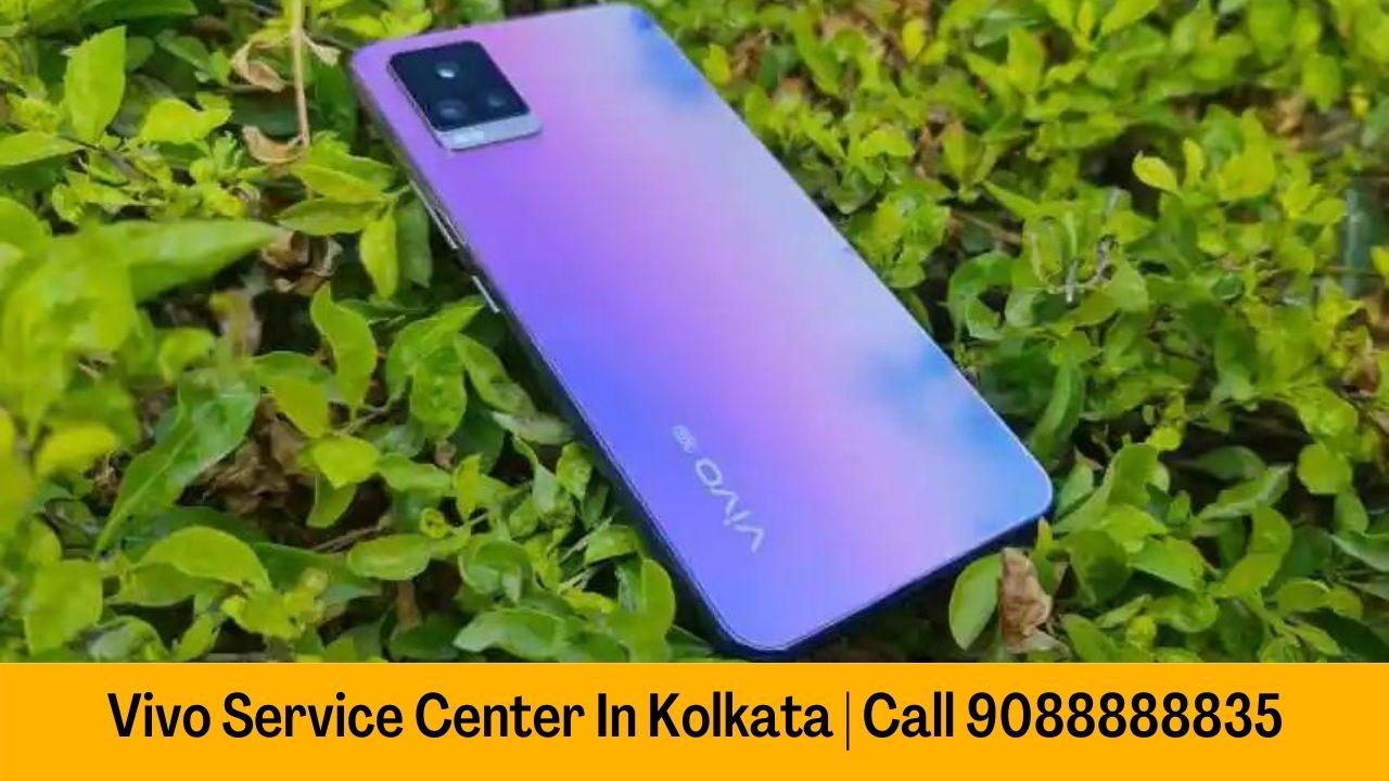 Authorized vivo Service Center In Kolkata
