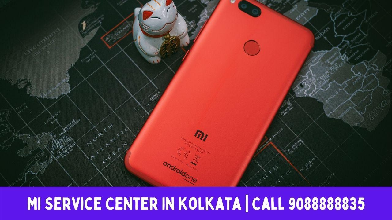 MI Service Centers In Kolkata