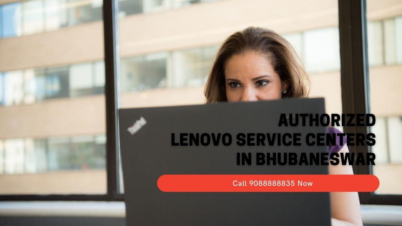 Authorized lenovo Service Centers In Bhubaneswar
